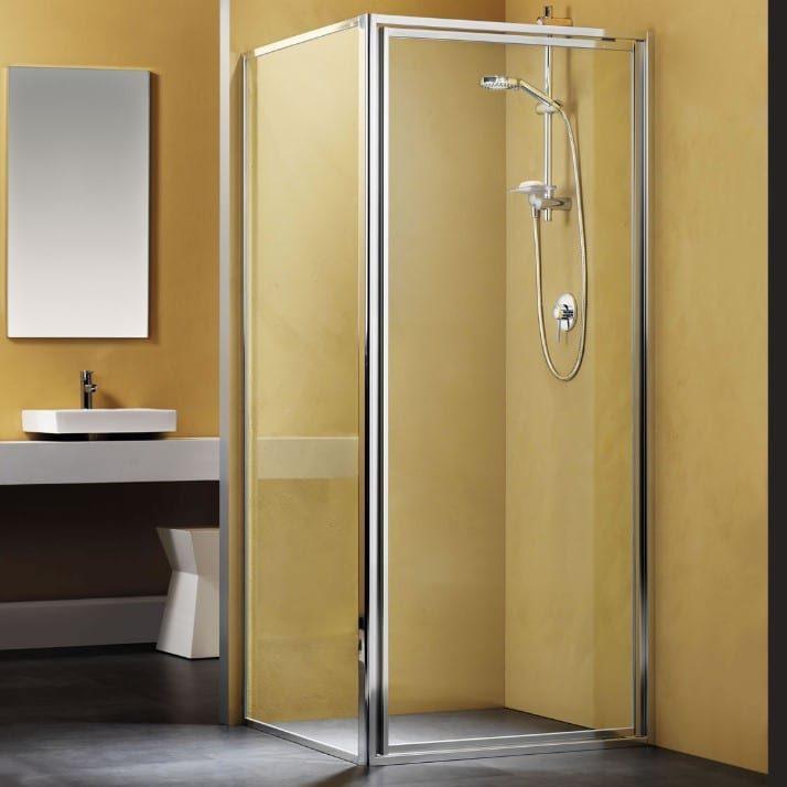 Framed shower pic 1